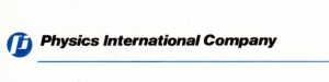 Physics International Logo